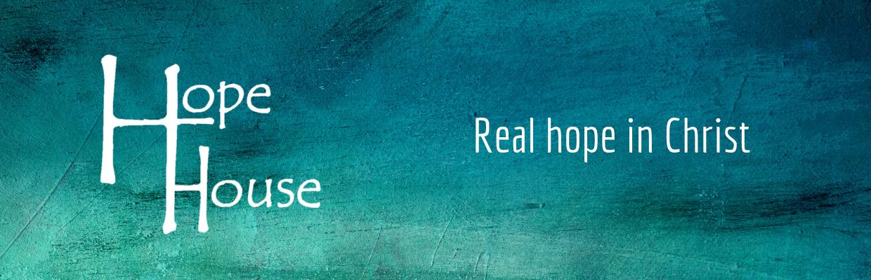 Hope Ridge Church Logo