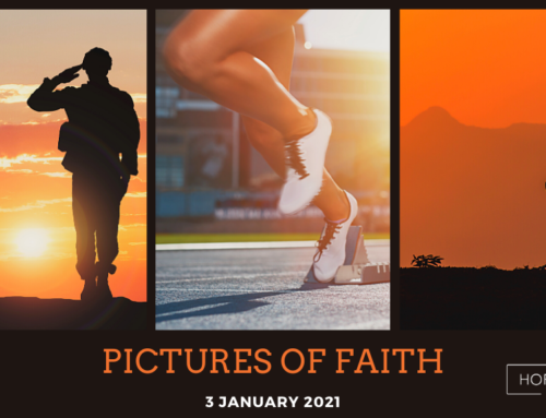 Pictures of faith for 2021