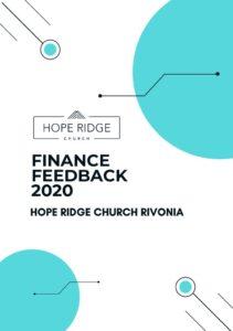 thumbnail of Booklet Finance Feedback (1) (1)